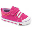 See Kai Run Sneaker Kristin Hot Pink