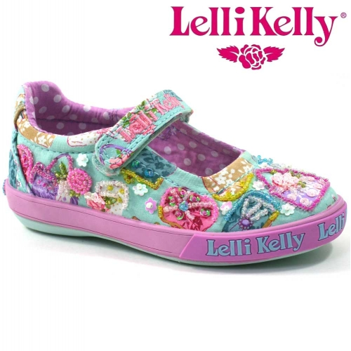 Lelli Kelly LK9110 Tallula Blue