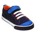 Kai by See Kai Run Sneakers Noel Navy