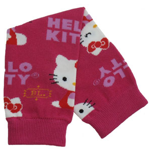 BabyLegs Hello Kitty Pink Passion