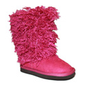 "L'Amour V9770 ""Fury"" Boot Pink"