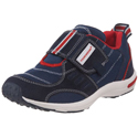 Tsukihoshi Child 01 Navy/Red