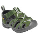 Keen Kanyon Garden Green Infants