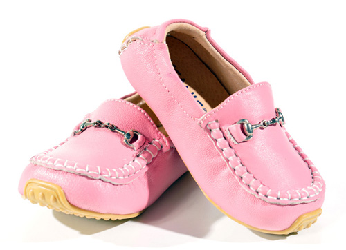 Skeanie Loafers Pink