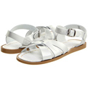 Salt Water Sandals The Original Sandal Silver