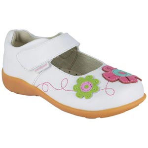 Pediped Flex Sadie White Multi