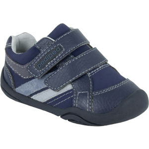 Pediped Grip n Go Charleston Navy