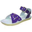 Salt Water Sandals Sweetheart  Purple