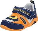 Tsukihoshi Baby 02 Neeko Navy/Orange
